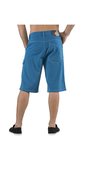 Chillaz Shorty - Short Homme - bleu